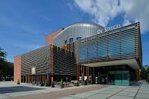 Theater De Spiegel / Odeon, Zwolle, The Netherlands