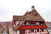 Albrecht Durer House, Nuremberg, Germany