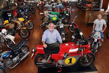Moto Talbott, Carmel Valley, United States