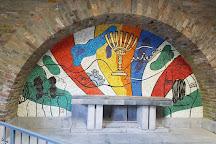 Bastogne War Museum, Bastogne, Belgium