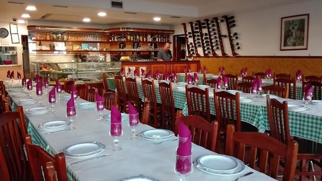 Restaurante O Farto