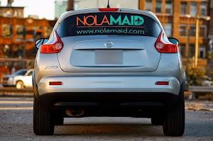 Nola Maid Cleaning LLC
