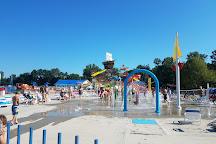 Waldameer & Water World, Erie, United States
