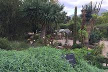 Jardi Botanic de Soller, Soller, Spain