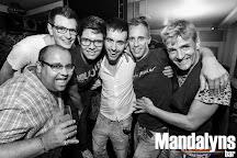 Mandalyns Bar, Bath, United Kingdom