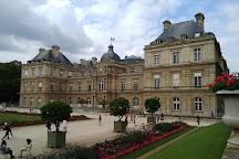 Musée du Luxembourg, Paris, France