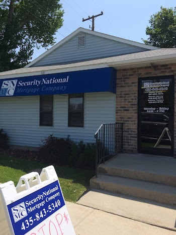 Laurie Nunley - SecurityNational Mortgage Company Payday Loans Picture