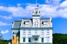 Goodspeed Opera House, East Haddam, United States
