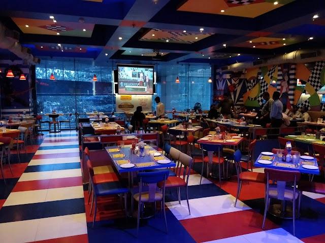 Jughead's The Unrestaurant