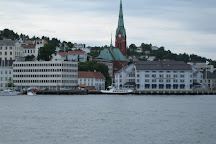 Trinity Church, Arendal, Norway