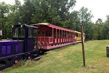 Historic Jefferson Railway, Jefferson, United States