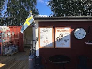 Gasoldepån i Sundsvall AB
