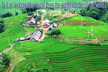 Green Horizon Tours, Da Lat, Vietnam