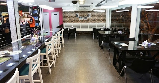 Vist Fast Food Restaurant