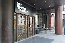 The Norwegian Theater (Det Norske Teatret), Oslo, Norway