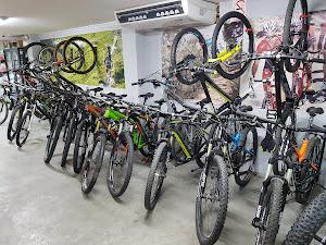 Zona Bike 1
