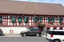 Muensterschwarzach Abbey, Schwarzach am Main, Germany