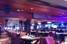 Casino at the Golden Gate Hotel, Las Vegas, United States