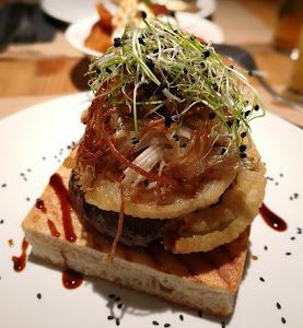 Restaurante Burg & Gintonic