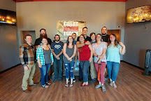 Great Room Escape, Layton, United States