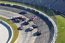 Martinsville Speedway, Martinsville, United States