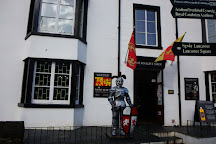 The Knight Shop, Conwy, United Kingdom