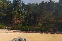 Kakolem Beach, Canacona, India