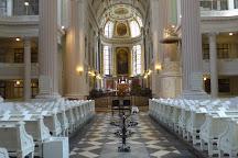 St. Nicholas Church (Nikolaikirche), Leipzig, Germany