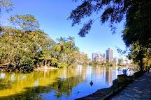 Parque das Aguas, Sao Lourenco, Brazil