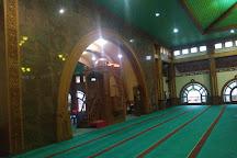 Bayur Grand Mosque, Agam, Indonesia