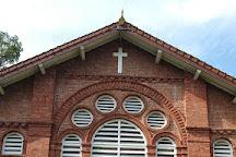 Saint George's Church, Singapore, Singapore