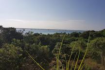 Lake Bacalar, Yucatan Peninsula, Mexico