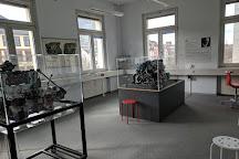 EXPERIMINTA, Frankfurt, Germany