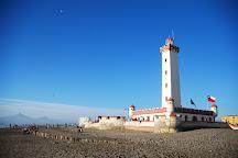 Playa El Faro, La Serena, Chile