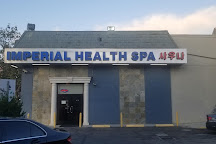 Imperial Day Spa, San Francisco, United States