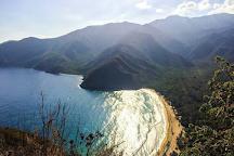 Playa Grande, Puerto Colombia, Venezuela