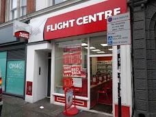 Flight Centre Camden london