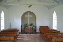 Cemiterio dos Americanos, Santa Barbara d'Oeste, Brazil