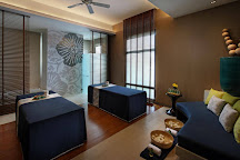 Breeze Spa and Fit Centre at Amari Watergate Bangkok, Bangkok, Thailand