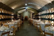 Gloria Ferrer Champagne Caves, Sonoma, United States