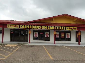 Loanstar Title Loans Payday Loans Picture