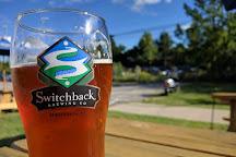 Switchback Brewing, Burlington, United States