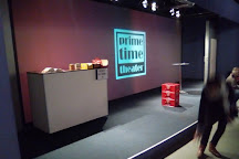 Prime Time Theater, Berlin, Germany