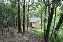 Thong Pha Phum National Park, Thong Pha Phum, Thailand