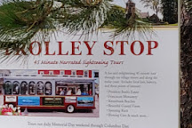 Intown Trolley, Kennebunkport, United States