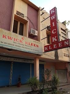 Kwick Kleen Dry Cleaners islamabad
