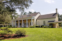 Stephen Foster Folk Culture Center State Park, White Springs, United States