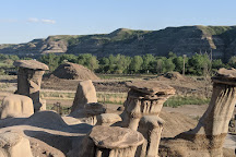 Willow Creek Adventures, Drumheller, Canada