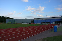UEA Sportspark, Norwich, United Kingdom