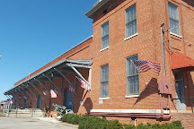 Alabama Veterans Museum & Archives, Athens, United States